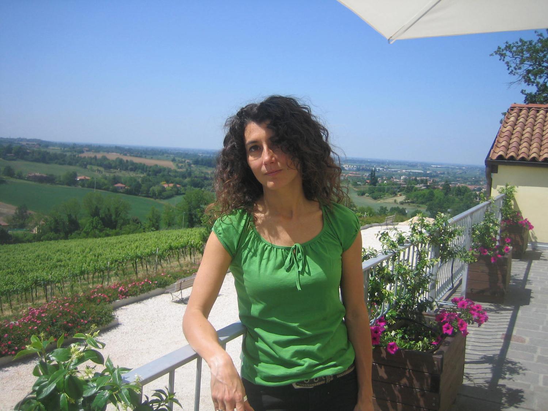 Donatella Agostoni Manaresi, la conduttrice e cantiniera