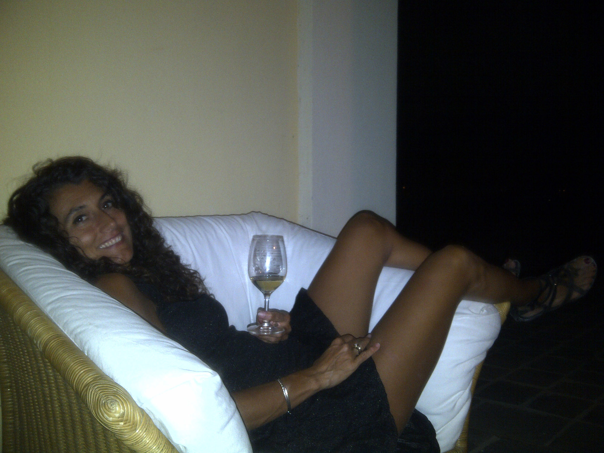 Relax after Calici di Stelle 2012